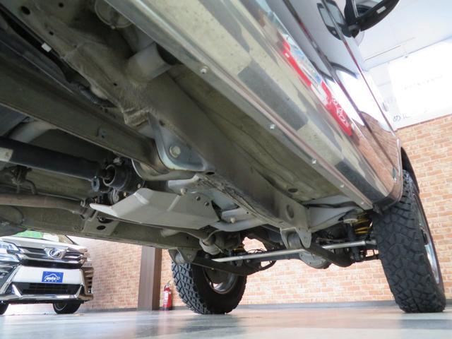 クロスアドベンチャー リフトアップ 社外マフラー SDナビフルセグ ETC 修復歴無し 禁煙車(70枚目)