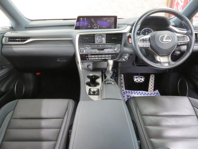 「レクサス」「RX」「SUV・クロカン」「秋田県」の中古車18