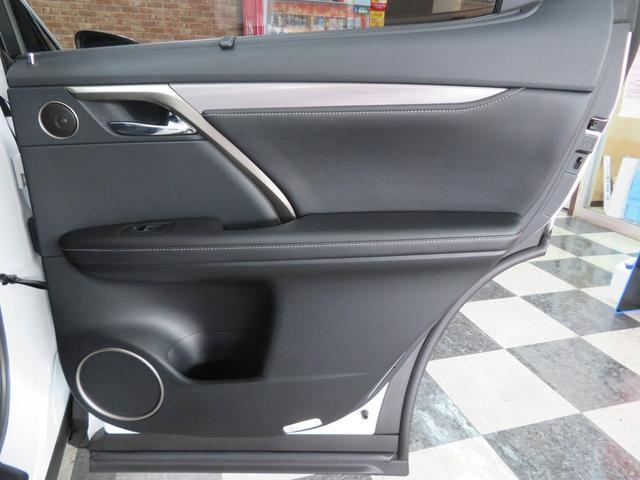 「レクサス」「RX」「SUV・クロカン」「秋田県」の中古車24