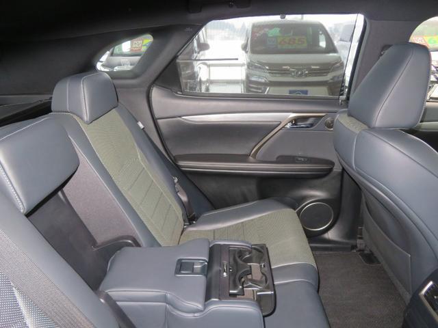「レクサス」「RX」「SUV・クロカン」「秋田県」の中古車34