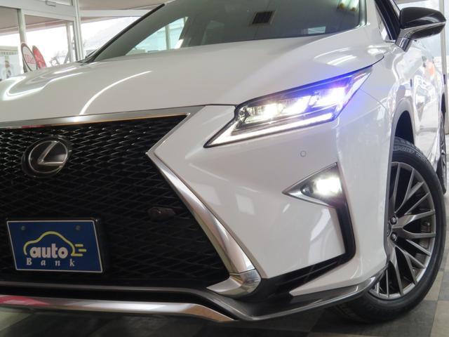 「レクサス」「RX」「SUV・クロカン」「秋田県」の中古車56