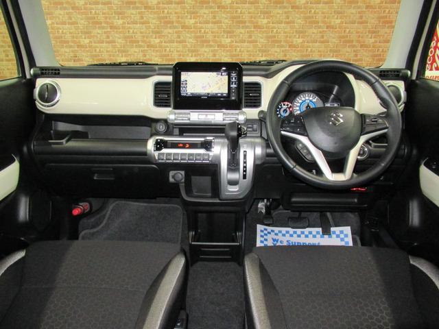 ハイブリッドMZ 4WDターボ 衝突被害軽減システム SDナビフルセグBカメラ LEDヘッドライト パドルシフト ETC 修復歴無し ワンオーナー禁煙車(16枚目)
