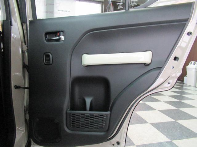 ハイブリッドMZ 4WDターボ 衝突被害軽減システム SDナビフルセグBカメラ LEDヘッドライト パドルシフト ETC 修復歴無し ワンオーナー禁煙車(21枚目)
