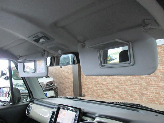 ハイブリッドMZ 4WDターボ 衝突被害軽減システム SDナビフルセグBカメラ LEDヘッドライト パドルシフト ETC 修復歴無し ワンオーナー禁煙車(47枚目)