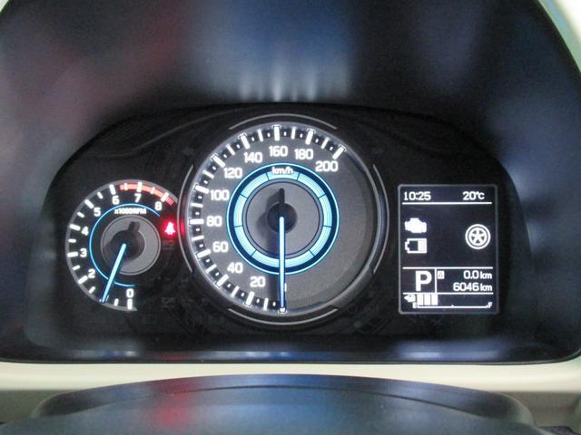 ハイブリッドMZ 4WDターボ 衝突被害軽減システム SDナビフルセグBカメラ LEDヘッドライト パドルシフト ETC 修復歴無し ワンオーナー禁煙車(79枚目)
