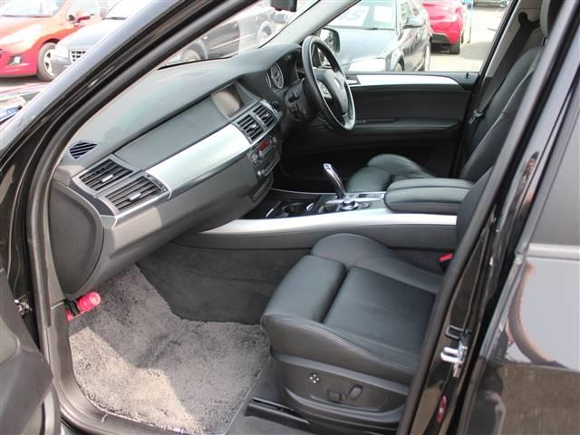 BMW BMW X5 3.0si