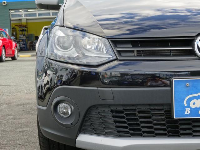 フォルクスワーゲン VW ポロ クロスポロ