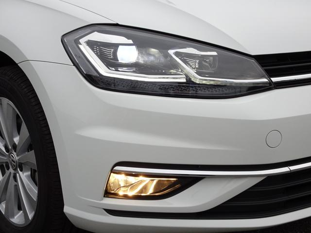 フォルクスワーゲン VW ゴルフ TSIコンフォートライン