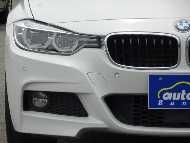 「BMW」「3シリーズ」「ステーションワゴン」「秋田県」の中古車9