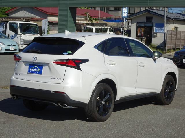 当社の在庫車両は、安心してご購入頂けるよう第三者機関であるAISによる品質チェックを実施した車両です。全車品質評価書付の車両ですのでご安心ください。