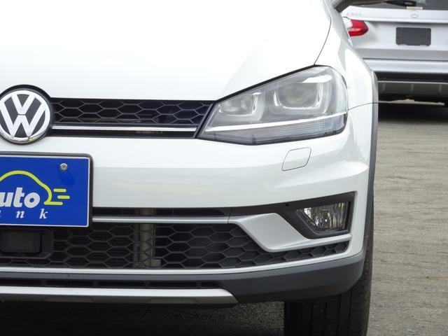 「フォルクスワーゲン」「ゴルフオールトラック」「SUV・クロカン」「秋田県」の中古車10