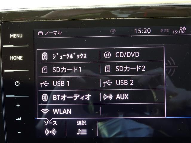 「フォルクスワーゲン」「パサートヴァリアント」「ステーションワゴン」「秋田県」の中古車39