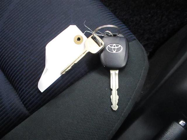トヨタ アクア S バックモニター メモリーナビ フルセグ キーレス