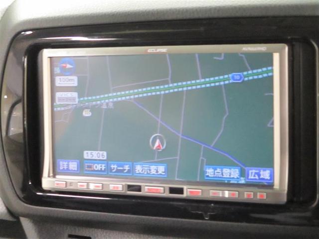 1.3F スマートスタイル F スマートスタイル 4WD HDDナビ フルセグ スマートキー(3枚目)