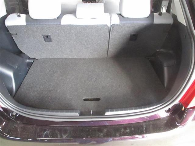 1.3F スマートスタイル F スマートスタイル 4WD HDDナビ フルセグ スマートキー(7枚目)