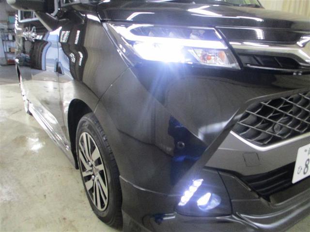 カスタムG モデリスタエアロ4WD スマートキー LED バックカメラ(7枚目)