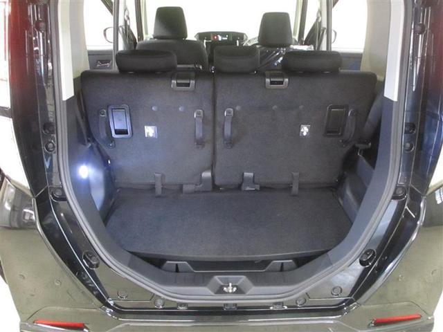 カスタムG モデリスタエアロ4WD スマートキー LED バックカメラ(10枚目)
