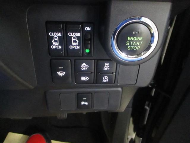 カスタムG モデリスタエアロ4WD スマートキー LED バックカメラ(14枚目)