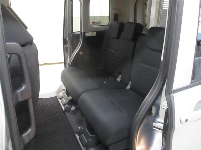 X 片側パワースライドドア 4WD スマートキー 盗難防止システム(7枚目)