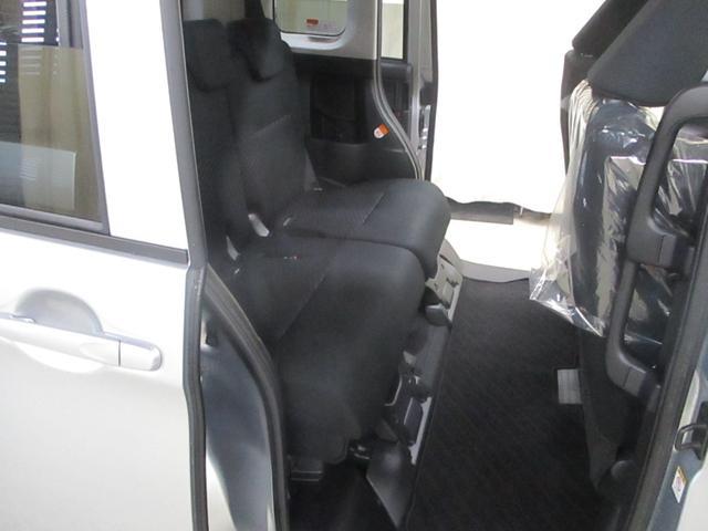 X 片側パワースライドドア 4WD スマートキー 盗難防止システム(23枚目)