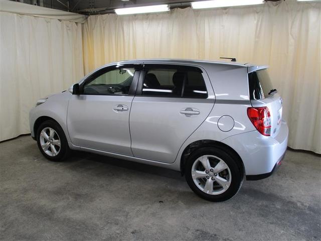 トヨタ イスト 150G 4WD