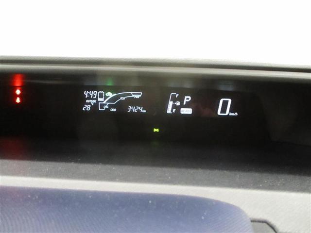 トヨタ アクア S バックモニター メモリーナビ フルセグ スマートキー