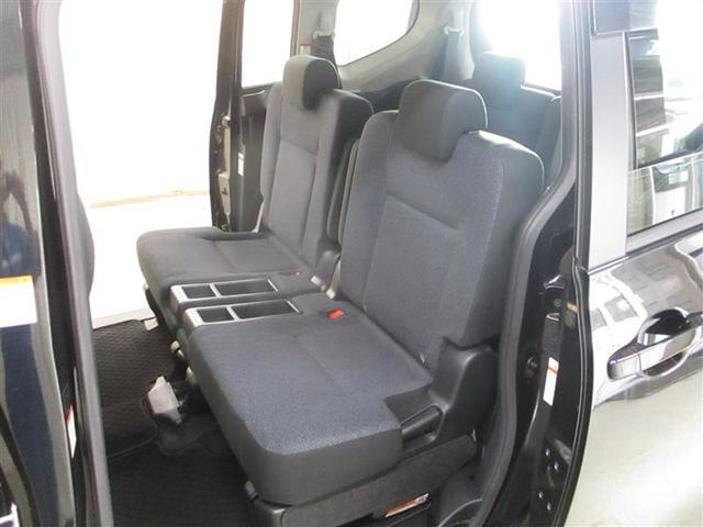 X Vパッケージ 4WD CDチューナー キーレス 社外アルミ オートエアコン(7枚目)