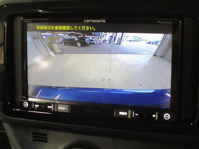 F ワンセグナビ 4WD メモリーナビ ワンセグ キーレス バックモニター(4枚目)