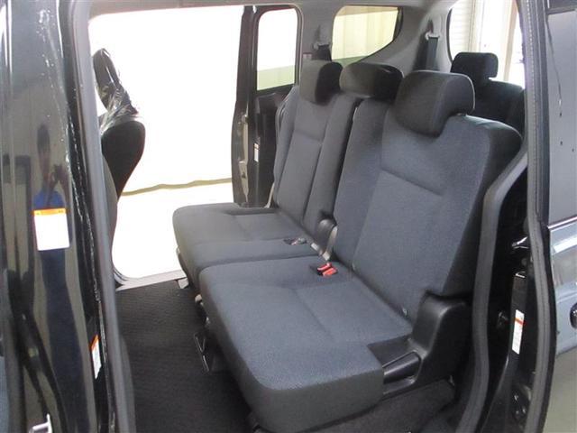 ハイブリッドX キーレス 運・助手席エアバッグ ABS 横滑り防止(8枚目)