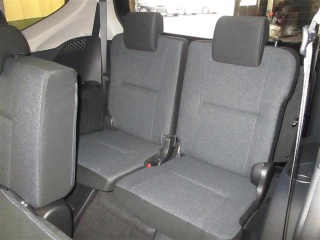 ハイブリッドX キーレス 運・助手席エアバッグ ABS 横滑り防止(9枚目)