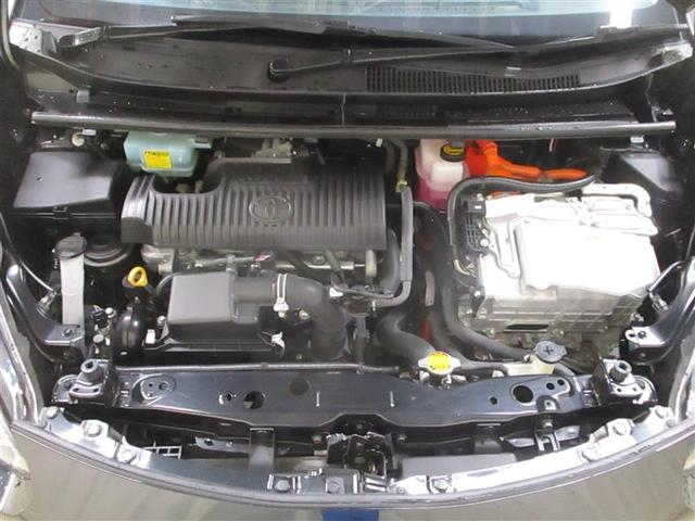 ハイブリッドX キーレス 運・助手席エアバッグ ABS 横滑り防止(19枚目)