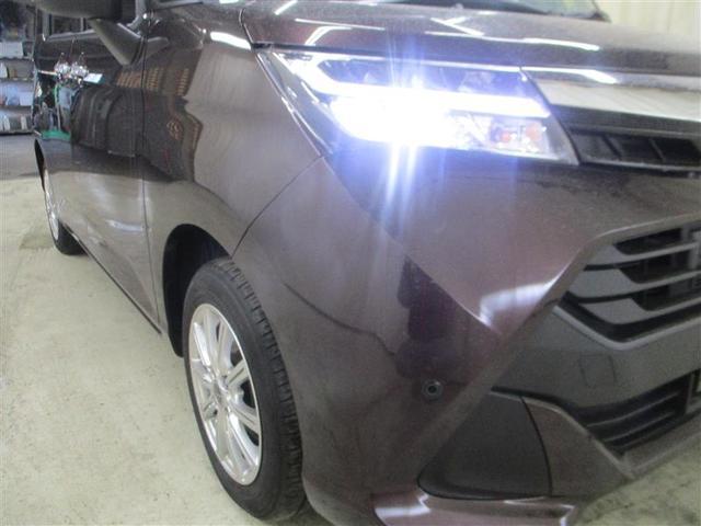 「トヨタ」「タンク」「ミニバン・ワンボックス」「青森県」の中古車7