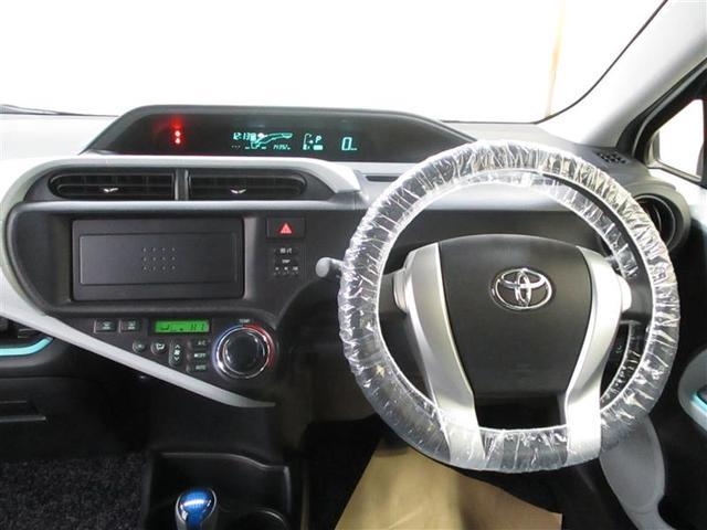 トヨタ アクア S キーレス