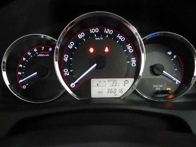トヨタ オーリス 150X 4WD スマートキー
