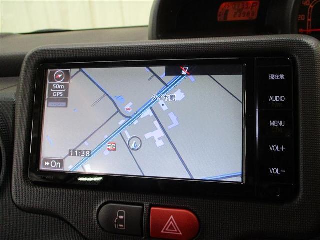 G 4WD 電動スライドドア メモリーナビ フルセグ(9枚目)