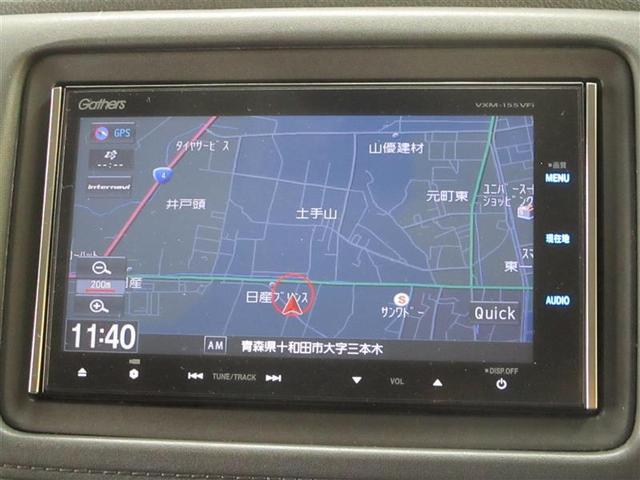 「ホンダ」「ヴェゼル」「SUV・クロカン」「青森県」の中古車3