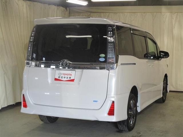 「トヨタ」「ヴォクシー」「ミニバン・ワンボックス」「青森県」の中古車17
