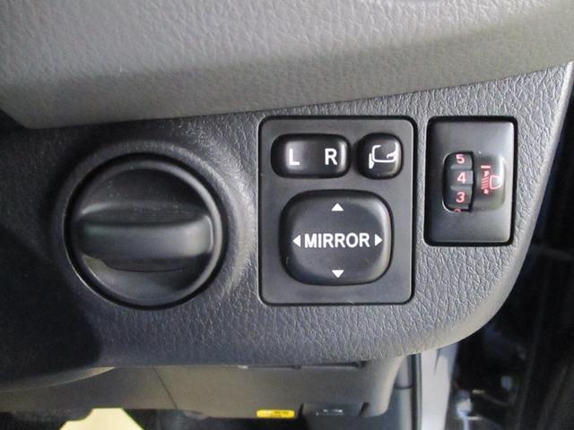 F ワンセグナビ キーレス 4WD 電動格納ミラー ABS(23枚目)