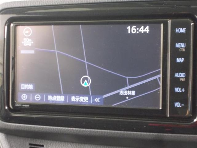 F 4WD フルセグ メモリーナビ DVD再生 ミュージックプレイヤー接続可 バックカメラ キーレス CD ABS エアバッグ(3枚目)
