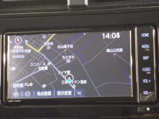 S 4WD フルセグ メモリーナビ DVD再生 衝突被害軽減システム LEDヘッドランプ アルミホイール キーレス CD ABS エアバッグ スマートキー オートクルーズコントロール(3枚目)
