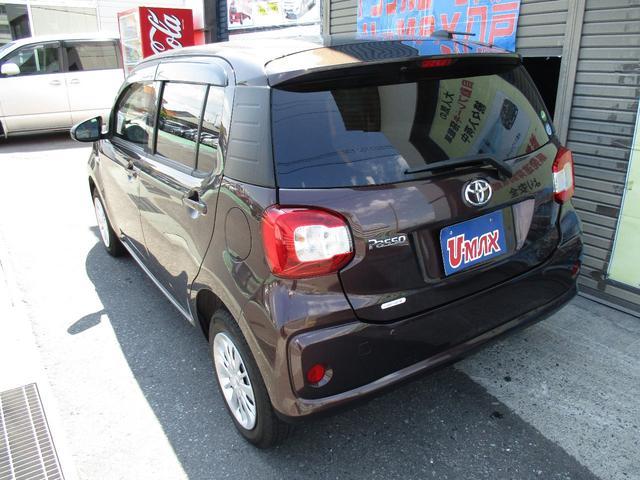 X LパッケージS 4WD 純正スターター・フォグランプ(5枚目)