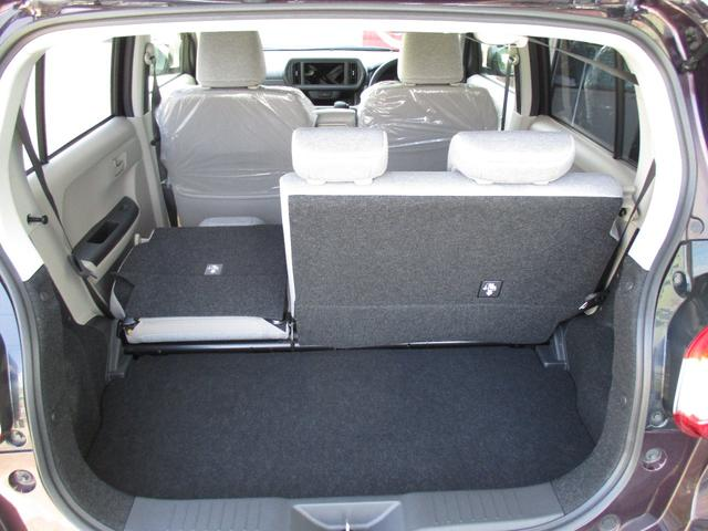 X LパッケージS 4WD 純正スターター・フォグランプ(8枚目)