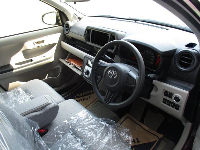 X LパッケージS 4WD 純正スターター・フォグランプ(11枚目)