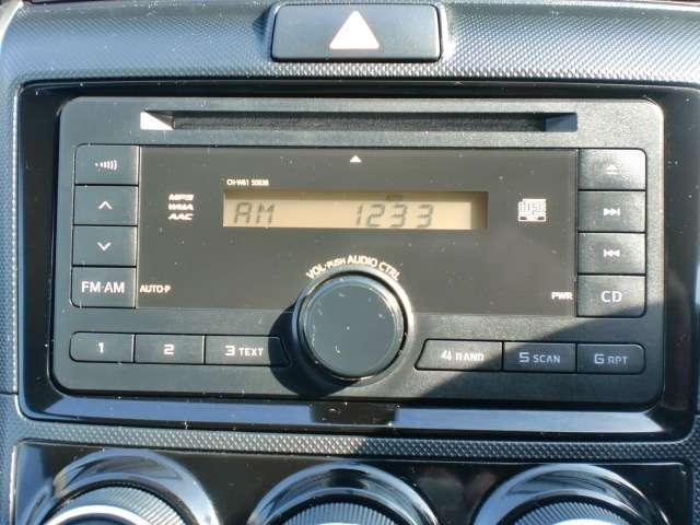 1.5X 寒冷地仕様 CDステレオ VSC切り替え(13枚目)