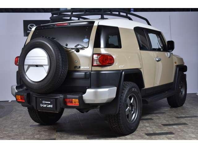 4.0 4WD 標準(2枚目)