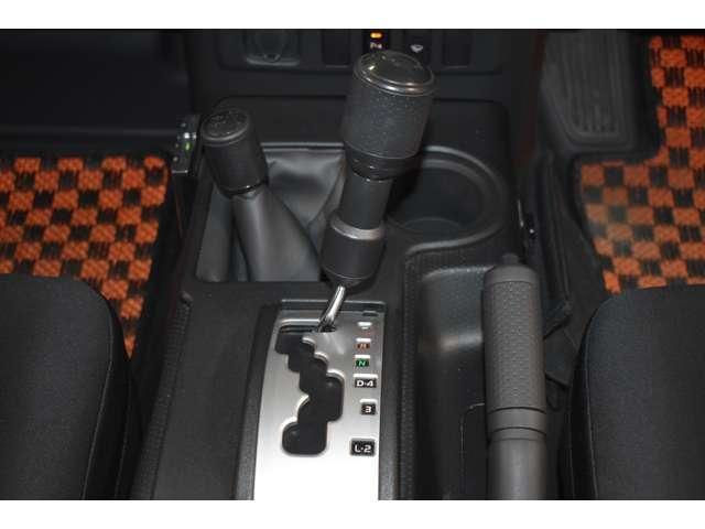 4.0 4WD 標準(6枚目)