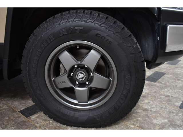 4.0 4WD 標準(16枚目)