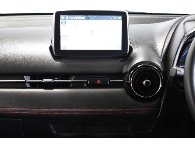 XD エアロ装備車両 バックモニター ETC 社外ドライブレコーダー 純正SDナビ フルセグ DVD USB BTオーディオ LEDヘッドライト LEDフォグランプ(4枚目)
