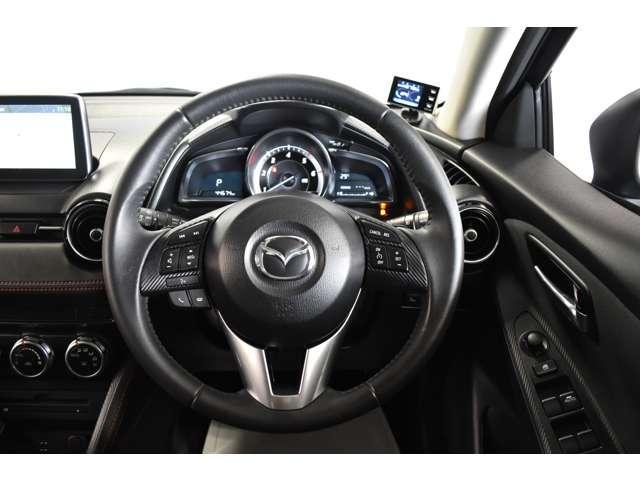 XD エアロ装備車両 バックモニター ETC 社外ドライブレコーダー 純正SDナビ フルセグ DVD USB BTオーディオ LEDヘッドライト LEDフォグランプ(8枚目)