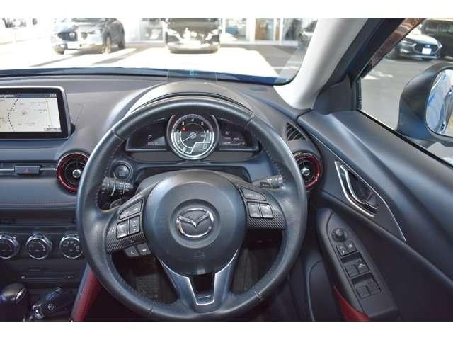 「マツダ」「CX-3」「SUV・クロカン」「青森県」の中古車6